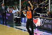 DESCRIZIONE : Avellino Lega A 2013-14 Sidigas Avellino-Pasta Reggia Caserta<br /> GIOCATORE : Arbitro<br /> CATEGORIA : mani<br /> SQUADRA : <br /> EVENTO : Campionato Lega A 2013-2014<br /> GARA : Sidigas Avellino-Pasta Reggia Caserta<br /> DATA : 16/11/2013<br /> SPORT : Pallacanestro <br /> AUTORE : Agenzia Ciamillo-Castoria/GiulioCiamillo<br /> Galleria : Lega Basket A 2013-2014  <br /> Fotonotizia : Avellino Lega A 2013-14 Sidigas Avellino-Pasta Reggia Caserta<br /> Predefinita :