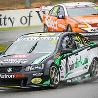 V8 SuperCar Round - Wanneroo Raceway
