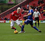 Charlton Athletic v Ipswich Town 281115