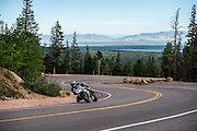 Pikes Peak International Hill Climb 2014: Pikes Peak, Colorado. 97