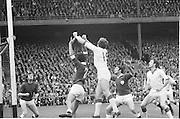 All Ireland Senior Football Championship Final, Cork v Galway, 23.09.1973, 09.23.1973, 23rd September 1973, Cork 3-17 Galway 2-13, 23091973AISFCF, ..