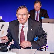 NLD/Amsterdam/20180503 - Aandeelhoudersvergadering Royal Philips 2018