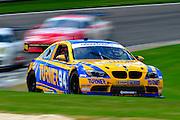29-31 March, 2012, Birmingham, Alabama USA.Paul Dalla Lana, Bill Auberlen, Turner Motorsport / BMW M3.(c)2012, Jamey Price.LAT Photo USA