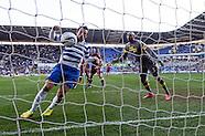 Reading v Derby County 150314