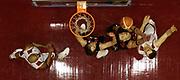 DESCRIZIONE : Milano Eurolega 2005-06 Armani Jeans Milano Lietuvos Rytas <br /> GIOCATORE : Schultze <br /> SQUADRA : Armani Jeans Milano <br /> EVENTO : Eurolega 2005-2006 <br /> GARA : Armani Jeans Milano Lietuvos Rytas <br /> DATA : 04/01/2006 <br /> CATEGORIA : Rimbalzo <br /> SPORT : Pallacanestro <br /> AUTORE : Agenzia Ciamillo-Castoria/C.Scaccini