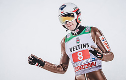 30.12.2018, Schattenbergschanze, Oberstdorf, GER, FIS Weltcup Skisprung, Vierschanzentournee, Oberstdorf, 2. Wertungsdurchgang, im Bild Kamil Stoch (POL) // Kamil Stoch of Poland during his 2nd Competition Jump for the Four Hills Tournament of FIS Ski Jumping World Cup at the Schattenbergschanze in Oberstdorf, Germany on 2018/12/30. EXPA Pictures © 2018, PhotoCredit: EXPA/ JFK