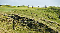 PORTRUSH - Hole 14, Camility. ROYAL PORTRUSH GOLF CLUB. The Dunluce Championship Course.COPYRIGHT KOEN SUYK