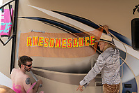 AWESOMESAUCE - We know tape is not a good idea but whatever. - https://Duncan.co/Burning-Man-2021