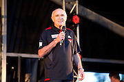 Paul Little, Essendon Football Club Family Day