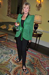 PATTI BOYD at Ambassador Earle Mack's 60's reunion party held at The Ritz Hotel, London on 18th June 2012.