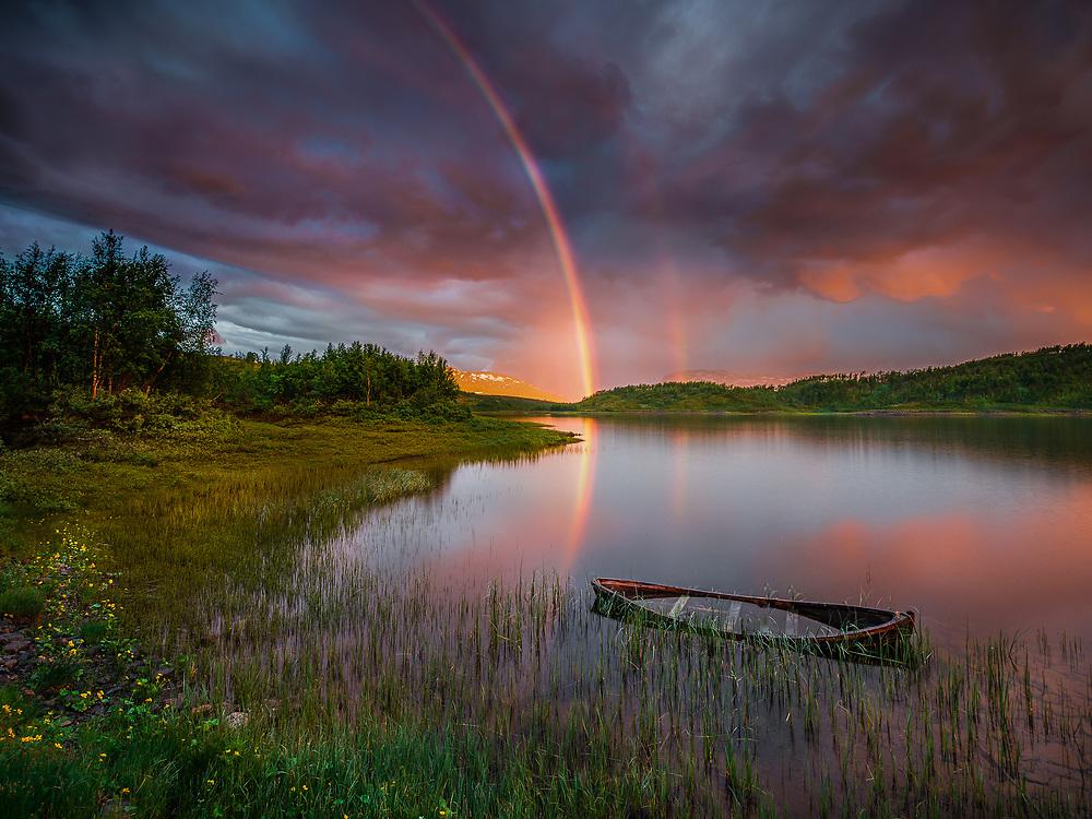 Sulitjelma, Norway. June 2013. (3,6,7)