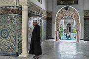 France, Paris, Mosque