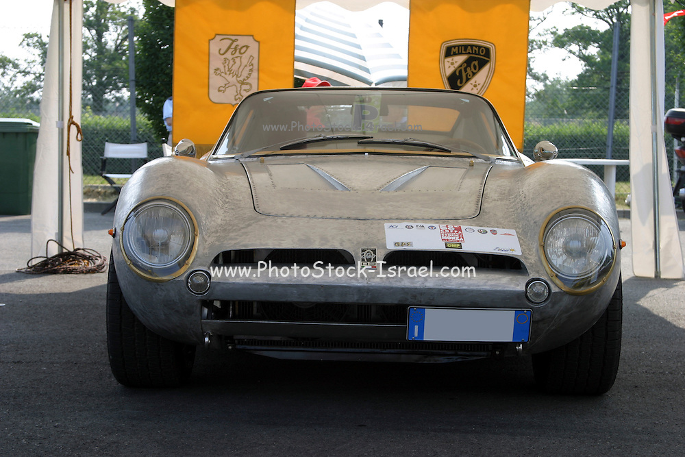 Iso Rivolta Grifo sports car