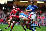 100312 Wales v Italy RBS six nations
