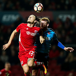 Bristol City v Fleetwood Town