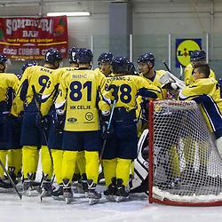 20150930: SLO, Ice Hockey - INL League, HK Playboy Slavija vs HK Celje