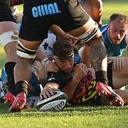 20180929 Rugby, Guinness PRO14 : Zebre vs Ospreys