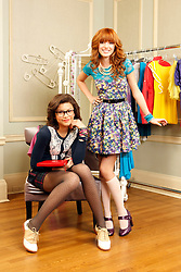 FRENEMIES (2012) - BELLA THORNE - ZENDAYA. Credit: DISNEY CHANNEL / Album