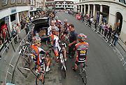 Tour Series Colchester leg. 18.6.09
