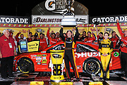 May 10, 2013: NASCAR Southern 500. Matt Kenseth, Toyota , Jamey Price / Getty Images 2013 (NOT AVAILABLE FOR EDITORIAL OR COMMERCIAL USE