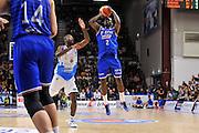 DESCRIZIONE : Beko Legabasket Serie A 2015- 2016 Dinamo Banco di Sardegna Sassari - Enel Brindisi<br /> GIOCATORE : Durand Scott<br /> CATEGORIA : Tiro Tre Punti Three Point<br /> SQUADRA : Enel Brindisi<br /> EVENTO : Beko Legabasket Serie A 2015-2016<br /> GARA : Dinamo Banco di Sardegna Sassari - Enel Brindisi<br /> DATA : 18/10/2015<br /> SPORT : Pallacanestro <br /> AUTORE : Agenzia Ciamillo-Castoria/C.Atzori