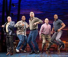 Come From Away 12th February 2019