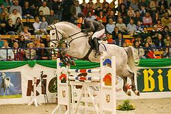 , Neumünster - VR Classics 15 - 19.02.2006, Coronett 2 - Czwalina, Inga