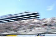 May 6, 2013 - 2013 NASCAR GANDER OUTDOORS TRUCK SERIES AT MARTINSVILLE. Brennan Newberry