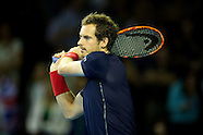 2016 Davis Cup Semi Final 180916