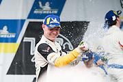 August 17-19 2018: IMSA Weathertech Michelin GT Challenge at VIR. 3 Corvette Racing, Corvette C7.R, Jan Magnussen