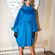 NLD/Amsterdam/20170920 - Mart Visser 20 jaar mode - The Artesia, Model