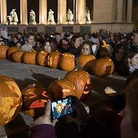 Halloween traditons