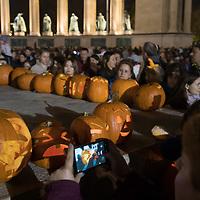 Halloween Pumpkin Festival 2018