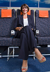 © Licensed to London News Pictures. 19/11/13. Budget airline Easyjet has reported a rise of 50.9% in annual profits to £478m <br />