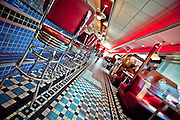 American Diner - Washington D.C., U.S.A.