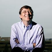 Bill Gates - Chairman of Microsoft