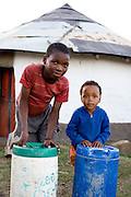 Images portraying the life led by locals of 'The Wild Coast' region of South Africa. Rugged terrain spans the Eastern Sea Board, the seas teeming with aquatic life. Images by Greg Beadle