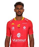 Quevilly Rouen (official)