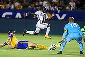 Soccer: Los Angeles Galaxy vs Colorado Rapids 20170902