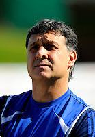 "Gerardo "" Tata "" Martino - Coach ( FC Barcelona )"