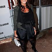 NLD/Amsterdam/20100901 - Glamour magazine bestaat 5 jaar, Saar Koningsberger