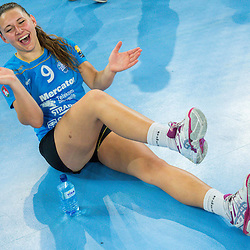20141017: SLO, Handball - EHF Champions League 2014/15, RK Krim Mercator vs Hypo Niederösterreich