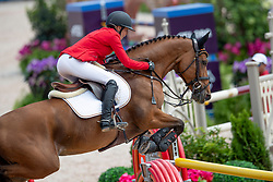 Klaphake Laura, GER, Catch Me If You Can 21<br /> World Equestrian Games - Tryon 2018<br /> © Hippo Foto - Dirk Caremans<br /> 19/09/2018