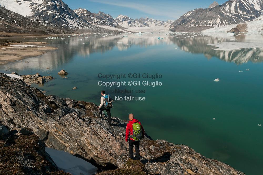Groenland, Sermersooq // Greenland, Sermersooq