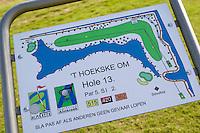 ALMKERK - Golfclub Almkreek. COPYRIGHT KOEN SUYK