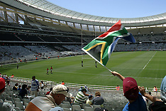 Cape Town - Festival of Rugby 2010