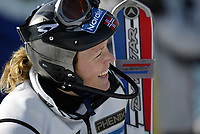Alpint, 21. mars 2004, NM Alpint Hafjell, Slalåm, Trine Bakke Rognmo, Trine-Bakke Rognmo