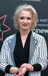 Edinburgh Film Festival, Friday 29th June 2018<br /> <br /> ANNA AND THE APOCALYPSE (UK PREMIERE)<br /> <br /> Pictured: Sarah Swire<br /> <br /> Alex Todd | Edinburgh Elite media