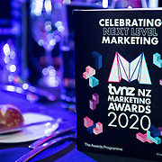 Marketing Awards 2020 - Ballroom