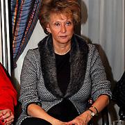 Uitreiking Omroepman van het jaar, Marieke Barend